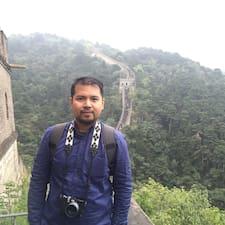 Pyi User Profile
