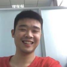 Profil utilisateur de Yuanfang