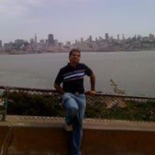 Madhusudhanan User Profile