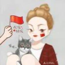 Профиль пользователя A-Ling