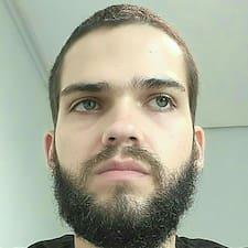 Profil utilisateur de Grieco