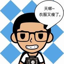 Henkilön 哲書 käyttäjäprofiili