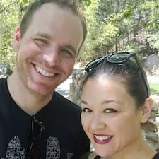Kristen & Matt Brugerprofil