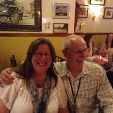 Debbie And Keith felhasználói profilja