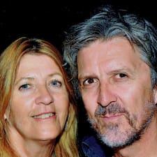 Mike And Sherry Brugerprofil