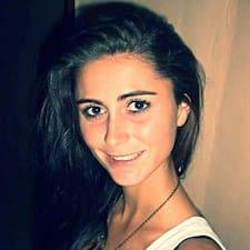Profil utilisateur de Aneta