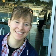 Katie Kullanıcı Profili