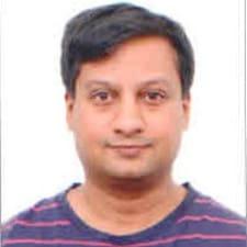 Siddarth Kullanıcı Profili