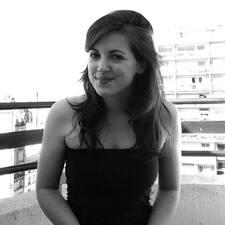 Profil korisnika Angéline