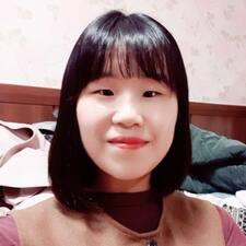 Perfil do usuário de 현정