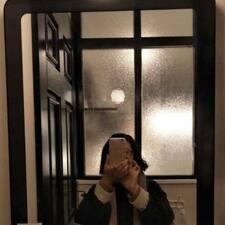 Profilo utente di 晨美的