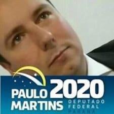 Manuel P. M. Jr User Profile