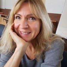 Profil utilisateur de Annegret