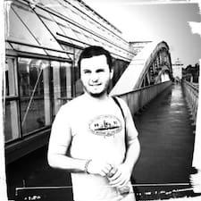 Profil utilisateur de Камиль