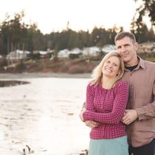 Matt And Rhonda Brugerprofil