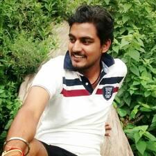 Surya Pratap User Profile
