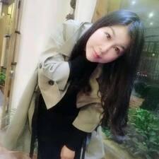 水清 User Profile