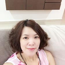 Hon Fan User Profile