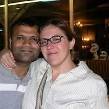 Ankit And Angel User Profile