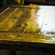 Faith Restored Woodworks User Profile
