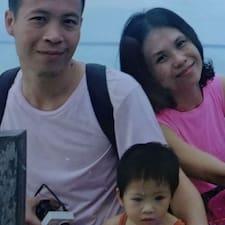 Wanyi User Profile