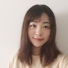 恩瑶 Kullanıcı Profili