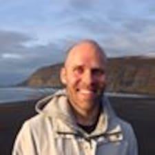 Hákon - Uživatelský profil