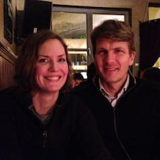 Andrea & Hans-Christian User Profile