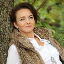 Profil utilisateur de Šárka
