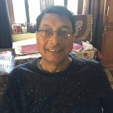 Surendra Brugerprofil