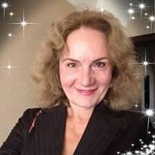 Profil utilisateur de Наташа