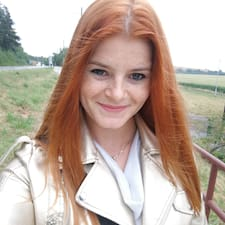 Kateřina - Profil Użytkownika