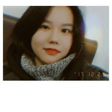 다은 User Profile