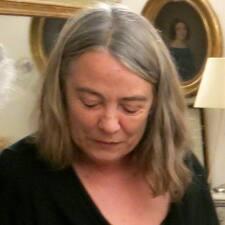 Profil Pengguna Marie Anne