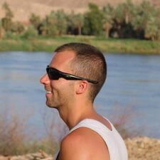 Garrett - Profil Użytkownika