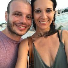 Italo And Anna Kullanıcı Profili