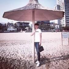 용식 - Uživatelský profil