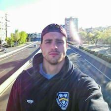 Ignacio Profile ng User