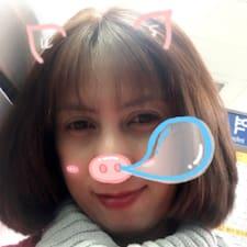 Jesielyn User Profile