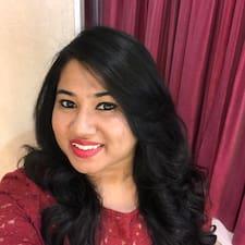 Swathi Brukerprofil