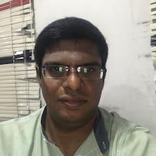Mohanraj Kullanıcı Profili