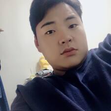 Användarprofil för Minho