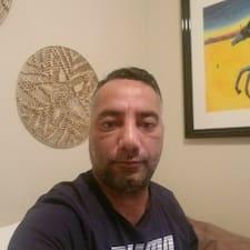 Profil utilisateur de Jagdeep