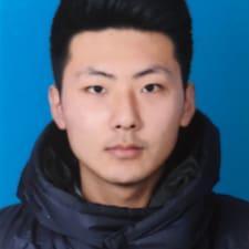 Profil utilisateur de 信喆