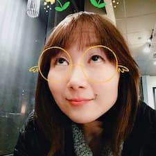 Lu - Profil Użytkownika