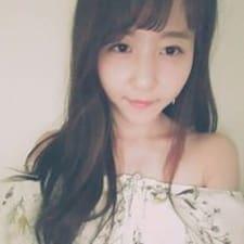 Perfil de l'usuari Jihye