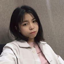 燕超 User Profile