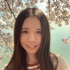 Perfil de usuario de Yuxin