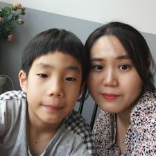Jy User Profile