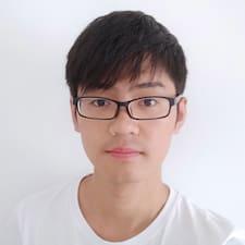 建宁 User Profile